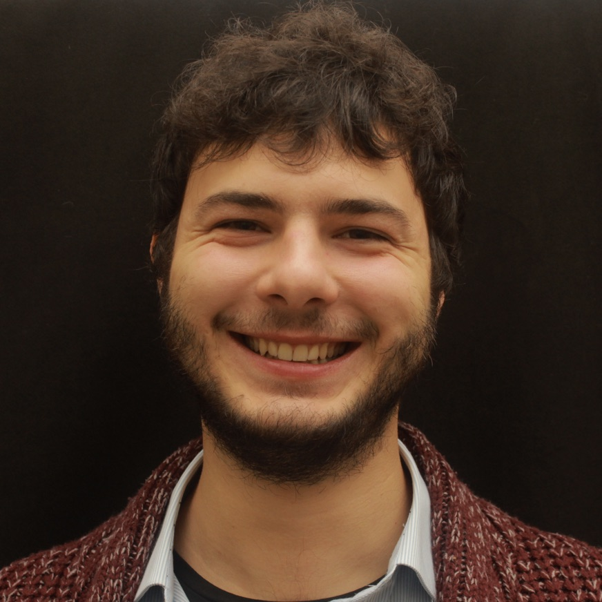 Leandro Giordani